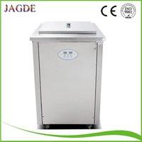 Nuevo single-mode de gran capacidad de la máquina de helados de paleta máquina automática de doble uso doméstico máquina de helados duro comercial para la venta
