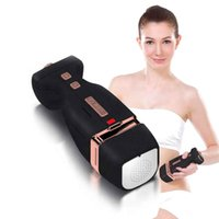 Mini Portable Hifu Машина для лица против морщин лица Ультразвуковая RF Hifu для rejuvanation кожи
