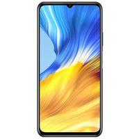 """Original Huawei Honor X10 Max 5G Mobile Phone 8 GB de RAM 128GB ROM MTK 800 Octa Núcleo Android 7,09"""" Phone 48MP cara ID de impressão digital inteligente celular"""