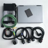 풀셋 MB 스타 C5 SD 연결 C5 진단 플러스 D630은 MB 스타 diagnositic 도구에 대한 진단 노트북 V2020.06 소프트웨어 램 4GB