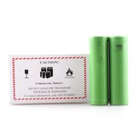 18650 US18650 3.7V 20A 2600mAh VTC5 높은 배수 충전식 배터리 소니 Electonic 담배 100W 100 % 고품질 VTC5