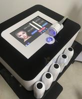 Beste Gesichtslift-Haut-Anziehungsmaschine / fokussierter Ultraschall HIFU für Faltenentfernungsmaschine / tragbarer Vmax-HIFU für den Heimgebrauch und die Nutzung von SPA