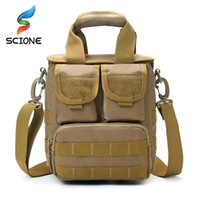 Tactical Assault Pack Backpack Army Molle Handbag Waterproof...
