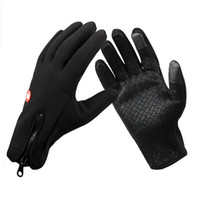 Full Finger Motorcycle Gloves MTB Mountain Bike Bicycle Cycling Racing Sport