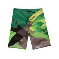 Erkekler Erkek Mayo Hızlı Kuru Temel Uzun Yüzmek Boxer Sandıklar Kurulu Şort Mayolar Beachwear Yaz Tatil İpli Bel Mayo