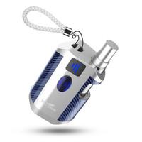 100% Vorlage Kangvape TH710 Kit 650mAh vorheizen VV Variable Voltage TH710 Batteriebox Mod 0,5 ml dickes Öl 92a3 Cartridges