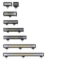 12inch 72W LED Light Bar Driving Arbeits-Lampe für 4x4 Auto SUV ATV 4WD Offroad Traktor-LKW-Automobil-Punkt-Flut Combo Strahl