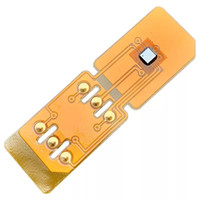 Newest GPP V28 Turbo Sim Unlock Sim Card Gevey pro R-SIM for iphoneXS XS MAX XR IOS14