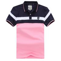 Nouveau Meilleures ventes Eden Park Polo court pour les hommes de Nice Qualité Mode Design Grande Taille M L XL XXL