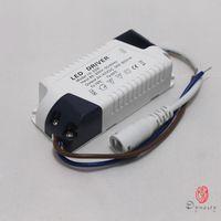 Fixture Dynasty luci LED di trasporto del rifornimento del driver LED 1-25W Lighting Transformer AC85-265V uscita 250-600mA DC24-42V potere di alta qualità
