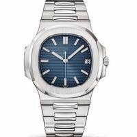 Hombres vendidos Hombres Reloj Mecánico automático de alta calidad Correa de acero inoxidable Hombres Relojes Relojes Relojes Relojes de pulsera