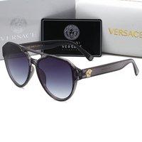 0105 gafas de sol europeas y americanas de moda gafas de sol de las gafas UV