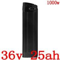 36 36V 500W 1000W V Batterie 12AH 13AH 14AH 15AH 17AH 18AH 20AH 21AH 25AH 27Ah 28AH Lithiumbatterie Elektrofahrrad