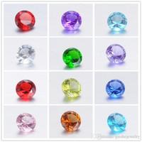 240 pz perline di cristallo Piccolo 5mm Twinkling Birthstone Fascino Galleggiante per DIY Vetro Galleggiante Accessori Locket spedizione gratuita