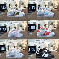Famous Style Superstar Causal Shoes Shell head Shoes Casual ...