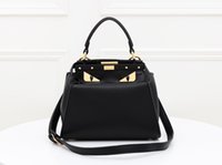 حقائب اليد الفاخرة الشاملة 2021Designer حقيبة جديدة المحافظ minihandbag الجلود الأزياء الراقية حقيبة حقيقية elino