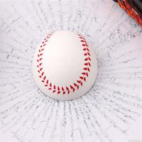 Doméstica do agregado familiar adesivo de carro adesivo 3d Futebol estereoscópico Paster Baseball Fino Fino Viscosidade Forte Produtos convenientes Vermelho Durável 3 2QP C1