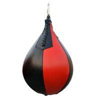 قتال الملاكمة الكمثرى اللكم حقيبة رياضة الملاكمة اللكم سرعة الكرة الملحقات الملاكمة
