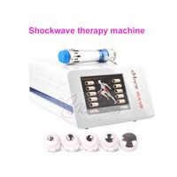 2018 yeni ürünler ESWT ekstrakorporeal şok dalga tedavisi makinesi shockwave sağlık ürün makinesi fizyoterapi salonu ekipmanları
