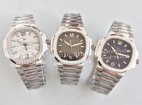 35.2mm Mulheres Automática Cal.324 SC Movimento Miyota Assista Fábrica Fábrica 7118 Cristal PF Relógios ETA Data Data Ladys relógios de pulso