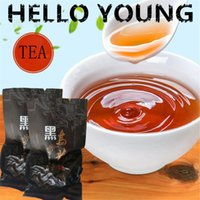Promozione 75g organico cinese Oolong fresco naturale cotto Tieguanyin Oolong tè verde Salute New Spring Tea Green Food