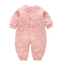 quality baby rompers autumn spring newborn bebe long sleeve ...