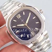 das mulheres automático Cal.324 SC Movimento Miyota Assista PF fábrica senhoras 7118 1A Relógios Eta Esporte mulheres brancas azuis pulso Grey