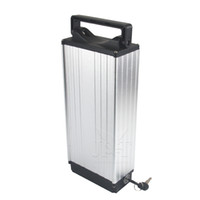 Fornitori cinesi Batterie elettriche per risciò elettrico 48V 20Ah ricaricabile 18650 batterie per motore da 750W / 1000W + 30A BMS + caricabatterie