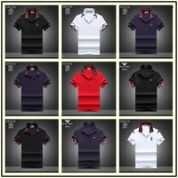 2019 Polo shirts Mens fashion calssic designer brand clothin...