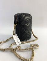 Hohe Qualität Kameratasche mit Farbe Buchstaben Gurt Handtaschen Leuchtstoffbuchstaben Schulter diagonale Schulter Strap Bag Weibliche Geldbörsen Handtaschen