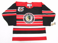 New Arrival. Cheap custom 27 JEREMY ROENICK CHICAGO BLACKHAWKS 1992 VINTAGE  CCM HOCKEY JERSEY stitch add any number any ... e9ad14192