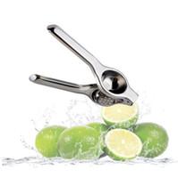 스테인레스 스틸 라임 압착기 프레스 레몬 오렌지 juicer 감귤류 과일 과즙 주방 바 음식 야채 가제트 요리 도구 FFA4189-5