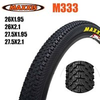 MAXXIS bicycle tires 26  27. 5 29 2. 1 1. 95 60TPI Anti- punctur...