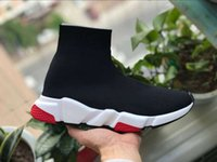 Luxury Sock Shoes Speed Trainer Sock Race Sneakers New Fashi...