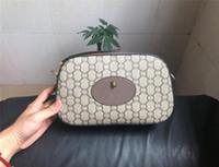 Vannogg Hingh جودة حقيبة الظهر الكلاسيكية، حقيبة الكتف أو الخصر، حقيبة كاميرا رئيس النمر، متوفر في مجموعة متنوعة من الأحجام شحن مجاني 476466
