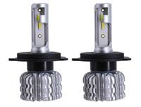 K1 S2 LED faro dell'automobile LED Lampadina Modifica del faro Vendita diretta della fabbrica