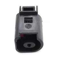 1J0 973 701 1 pino Conector de sensor de pressão de óleo feminino para V W Golf GTI PASSAT A6