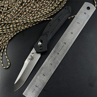 OEM 940 Axis Pocket Knife Nylon glass fiber handle D2 blade ...