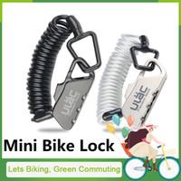 MTB Bisiklet Mini Kilit 1200mm Fold Sırt Çantası Bisiklet Kask Bisiklet Kablo Kilidi 3 Haneli Kombinasyon Anti-Hırsızlık Bisiklet Bisiklet Kilidi