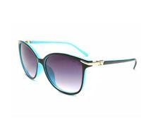 Tasarımcı Güneş Gözlüğü Marka Gözlük Açık Shades PC Farme Moda Klasik Bayanlar lüks Kadınlar için Sunglass Aynalar