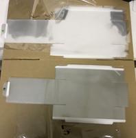 30 قطع جديد التفاف ختم البلاستيك مربع حامي فيلم تغليف مغلف غشاء آيفون 7 7 جرام 8 8 جرام زائد x xs xr ماكس 11 برو ماكس 12 برو ماكس