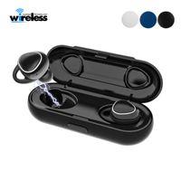 xi7 samsung Dişli IconX vs akıllı telefonlar için kablosuz Bluetooth 5.0 kulaklık stereo mini Kulaklık kablosuz kulaklık kulaklıklar tws