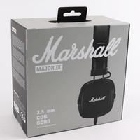 Marshall Major III 3.0 Bluetooth Headphone DJ Headphone Deep Bass Noise Isolating Headset Earphone Major III 3.0 Bluetooth Wireless DHL Free
