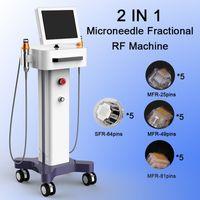 Rf Fractional Micro Needle Fractional Rf Microneedle Consumers First Fractional Rf
