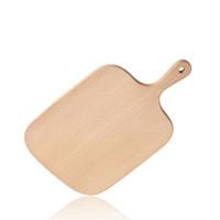 المطبخ beech قطع مجلس المنزل تقطيع كتلة كعكة لوحة تخدم صواني الخبز خشبي طبق الفاكهة لوحة السوشي صينية الخبز أداة VT1581