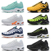 TN Plus Pas cher Enfants Speed Entraîneur Knit Haut TN Chaussures de sport 2019 Nouveau top qualité chaussures de sport pour garçons et filles