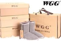 2020 HOT SELL NEW CLASSIC DESIGN U WGG AUS DAME GIRL Damen Schneestiefel 582501 SHORT WOMEN BOOTS HALTEN warme Stiefel US3-12