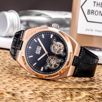 High- end luxury watch men mechanical automatic watch double ...