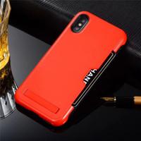 إلى Samsung S10 plus Phone case Hybrid Brushed Armor Case 2 in 1 for Samsung Galaxy S10 Dual Layor Protector Cover B