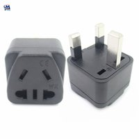 20pcs UK Singapore Malaysia Hongkong Power Plug, US AU EU Ch...